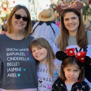 Disney Travel Agent Carla Martinez
