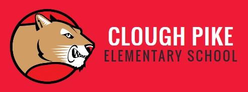 Clough Pike Elementary School Logo