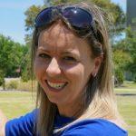 Carrie McLaren