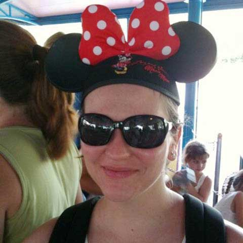 Disney Travel Agent TyLee Walck