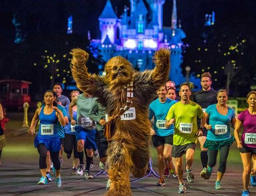 runDisney: Guide to Disney World Races