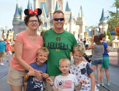 Disney World Accessibility Guide