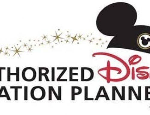 Vacationeer Awarded Authorized Disney Vacation Planner