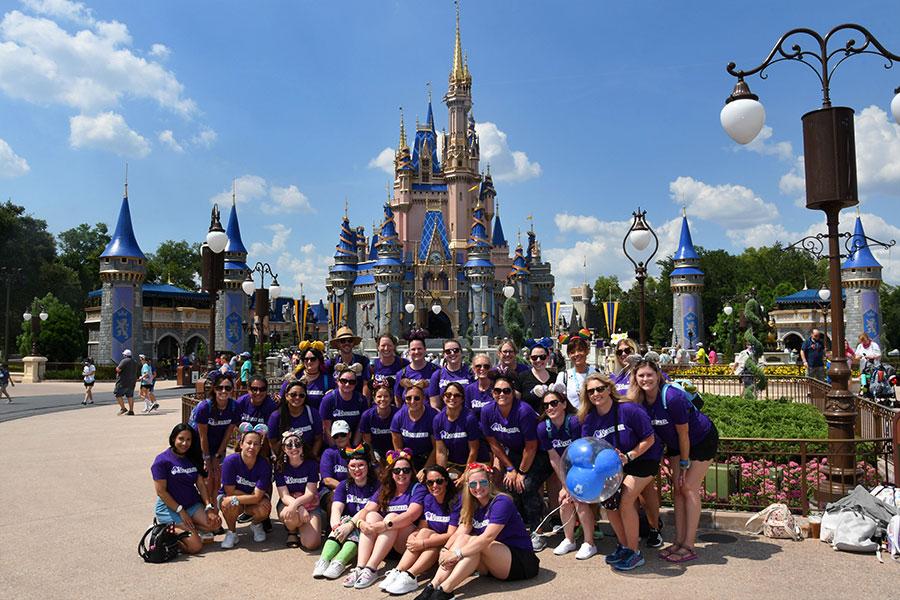 The Vacationeer Disney Travel Agency Photo